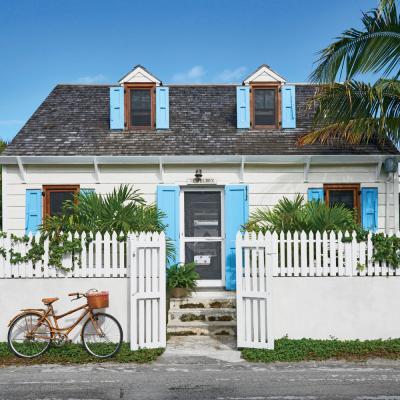 bahama box