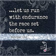 running inspiration image via our sole intent