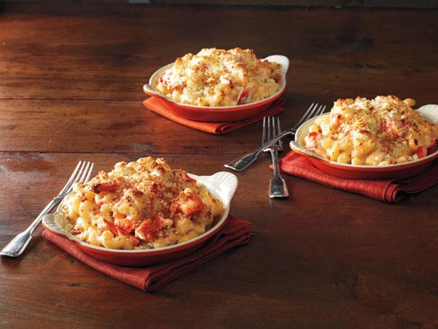 fn lobster mac and cheese