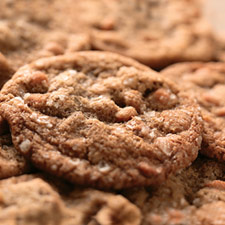 pecan cookie king arthur