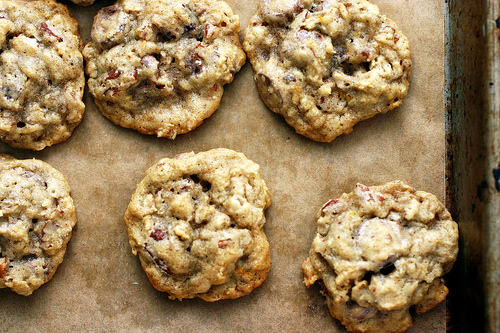 sk oatmeal choco chip pecan cookie
