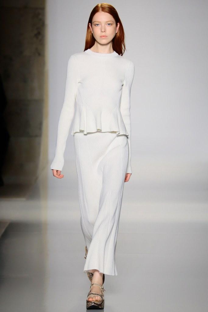 vb - white suit