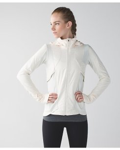 kanto catch me run jacket - rulu by lululemon