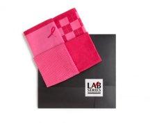 5. lab series for men pocket square