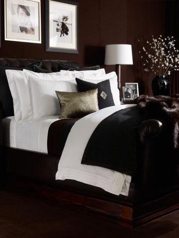 ralph lauren penthouse suite collection bedding