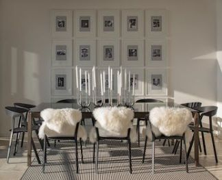 ww dining room via houzz