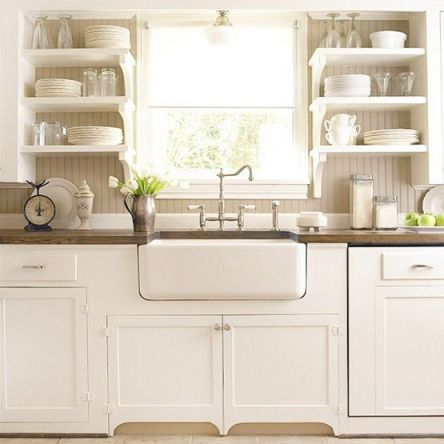 ww farmhouse kitchen