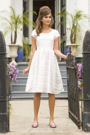 southern charm dress via shabby apple