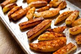 kohlrabi home fries