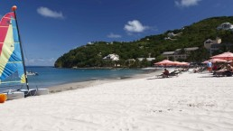 the body holiday st lucia_beach via the body holiday st lucia