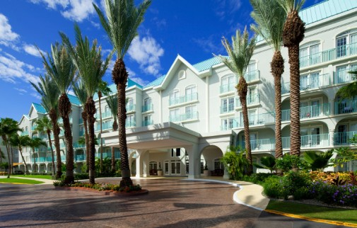 westin grand cayman seven mile beach resort via just luxe