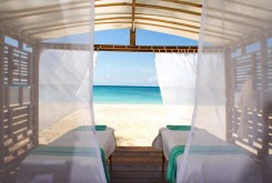 westin grand cayman seven mile beach resort_beachside cabana via starwood hotels