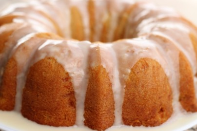 cake lady mango poundcake via crucian contessa