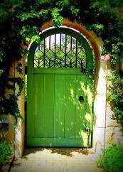 pinterest_garden door