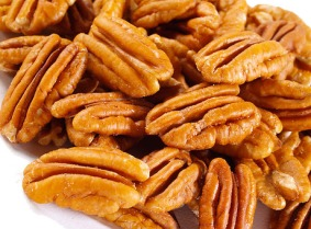 georgia pecans via nuts.com