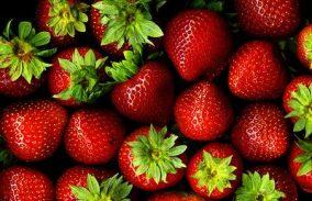 strawberries (image via livestrong)