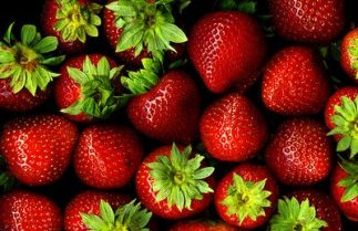 strawberries (image via livestrong)