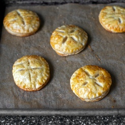 apple pie cookies via smitten kitchen