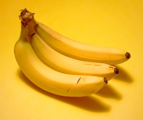 banana via wikipedia
