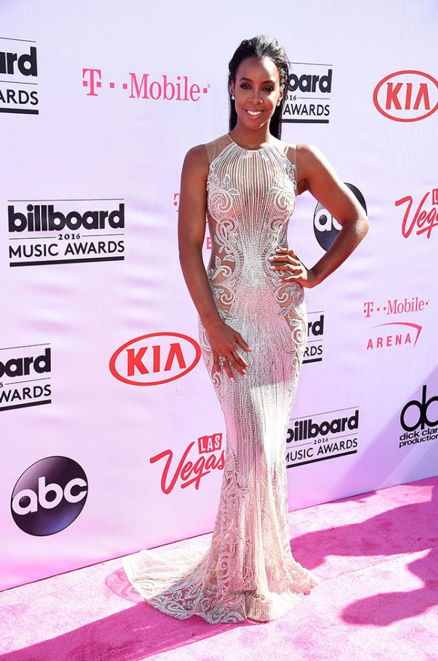billboard music awards 2016_kelly rowland via yahoo