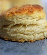 3 ingredient buttermilk biscuit via add a pinch
