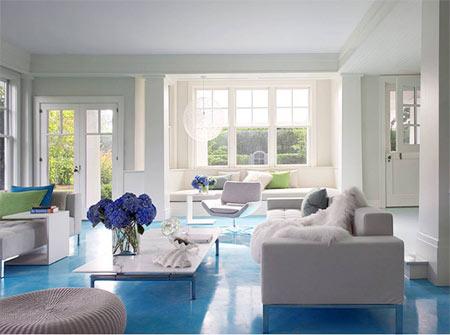 ocean floors via styled haven
