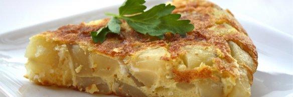 spanish omelette via spain recipes