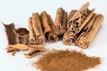 cinnamon FREE IMAGE via pixabay