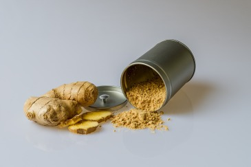 ginger spice FREE IMAGE via Pixabay