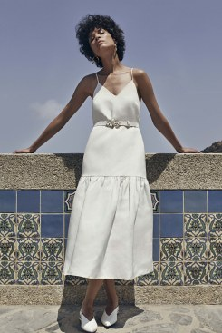 co-white dress -spring-2017-rtw-look8-via-vogue
