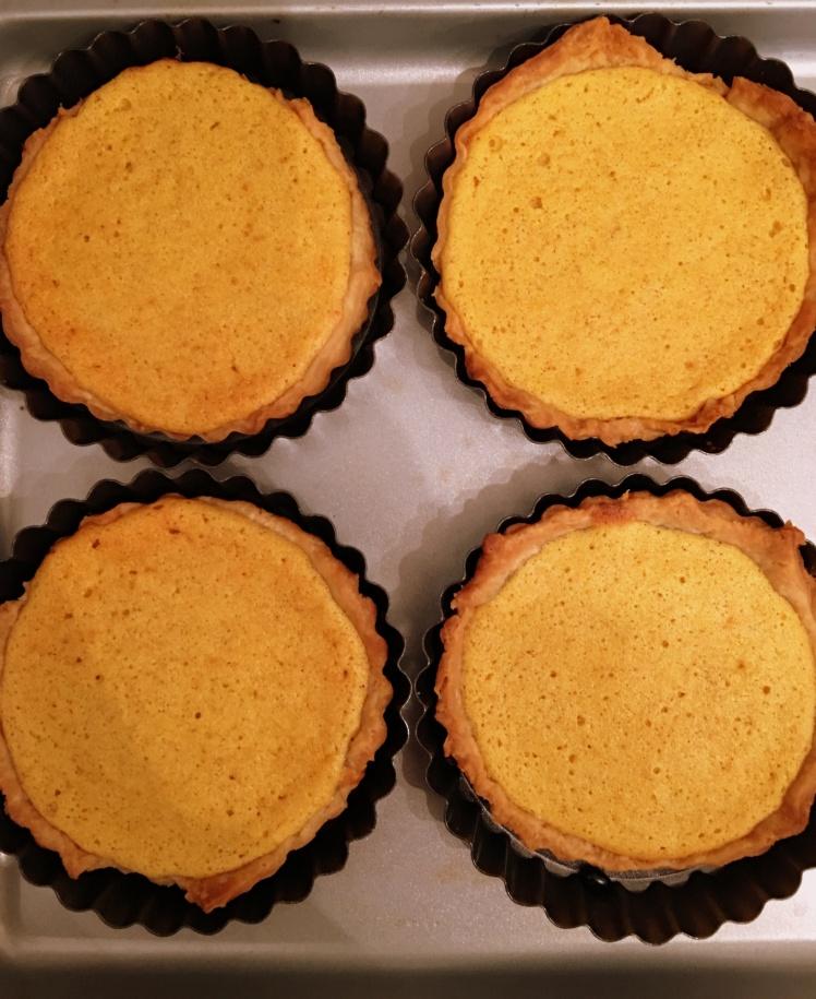 pumkin-pie-tarts