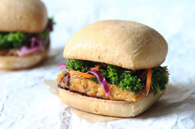 grilled-bbq-tempeh-sliders-with-kale-slaw-via-the-plant-strong-vegan