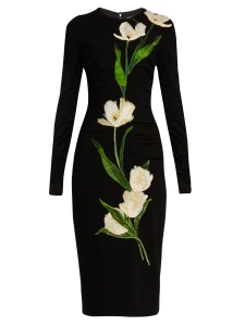 tulip-dress-via-dolce-and-gabbana