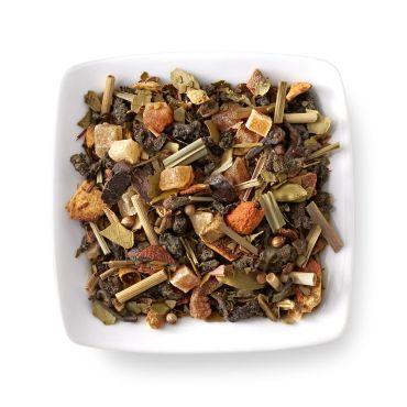 maharaja chai samurai chai tea blend via teavana