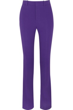 gucci cady flared pants_via net-a-porter